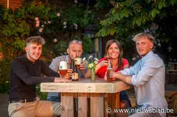 Van terras met uitzicht tot foodtrucks: drie zomerbars in Lummen