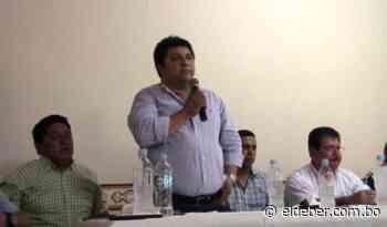 En San Ignacio de Velasco se cobraba hasta Bs 50 por la vacuna anticovid, según denuncia de la Alcaldía | EL DEBER - EL DEBER