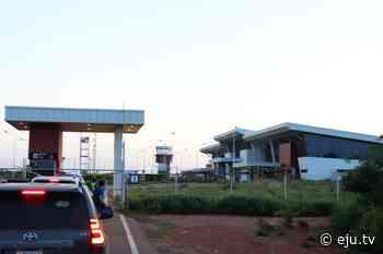 Gobierno emitirá autorización para inicio de operaciones del aeropuerto de San Ignacio de Velasco - eju.tv