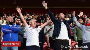 Covid: Lancashire Euro 2020 screenings to go ahead
