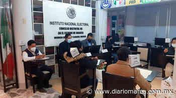 Tras 19 años, distrito de Tlaxiaco vuelve a instalar el 100% de casillas electorales - Diario Marca de Oaxaca
