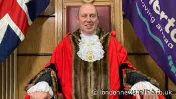 New Mayor of Merton dedicates year in office to supporting the work of carers - London News Online