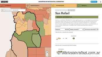 "Para FOPEA, San Rafael se encuentra en un ""bosque informativo"" - Diario San Rafael"