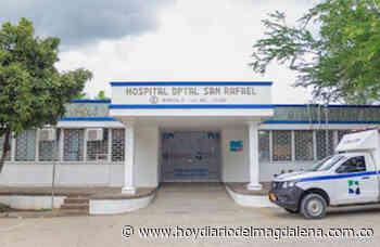 Convocan marcha por irregularidades en el hospital San Rafael - Hoy Diario del Magdalena