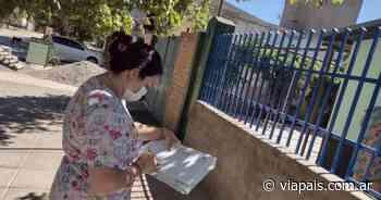 Cronograma: así continúa el operativo sanitario itinerante en Malargüe - Vía País