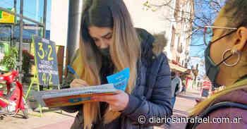 San Rafael se sumó a la junta de firmas para que Mendoza sea declarada zona fría - Diario San Rafael