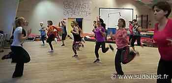 Sud-Gironde : les clubs de gymnastique de Castres, Beautiran et Ayguemorte vont fusionner - Sud Ouest