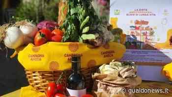 """Martedì 8 giugno inaugurazione del mercato """"Campagna Amica"""" a Gualdo Tadino - Gualdo News"""