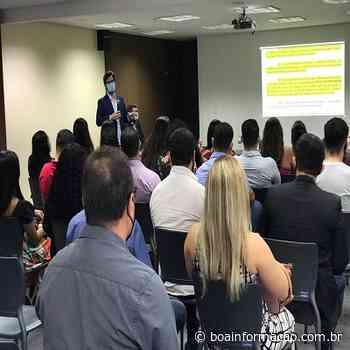 Funcionários Públicos de Penedo participam no CONISUL de oficina sobre licitações e contratos - Boa Informação