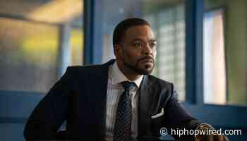 Method Man To Shoot 'How High 3' Via His Newly Launched Production Company - HipHopWired