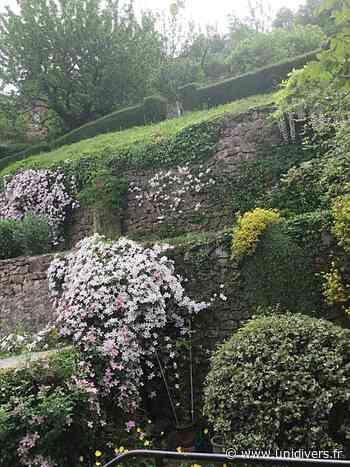 Visite du jardin des Clématites Jardin des Clématites - Unidivers