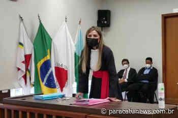 Mãe que matou o filho de dois anos em Montes Claros é condenada a 28 anos de prisão - Paracatunews
