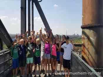 Ferienfreizeit Sportpark Wedau