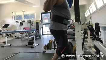 Leucate : le complexe sportif renoue avec sa salle de musculation - L'Indépendant