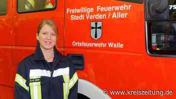Großes Herz für den Feuerwehr-Nachwuchs - kreiszeitung.de