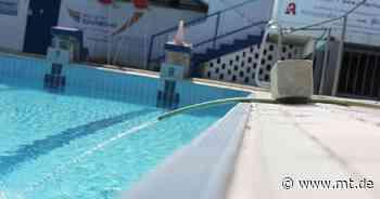 Schwimmen erlaubt: Diese Regeln gelten jetzt in den Freibädern im Mühlenkreis - Mindener Tageblatt