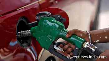 Petrol breaches Rs 102 a litre mark in Mumbai. Here's what you pay in other cities