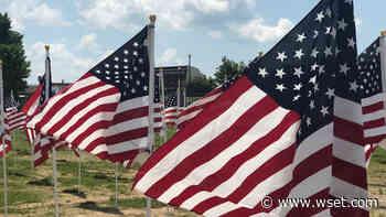 Field of Honor returns to Danville - WSET