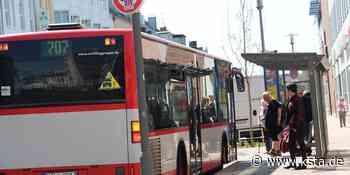 Kerpen: Einige Verbesserungen beim Busverkehr – Ab sofort engere Taktung - Kölner Stadt-Anzeiger