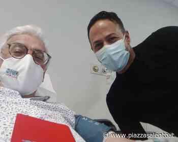 Nuovo direttivo per l'Avis Gallipoli, Francesco Ripa confermato presidente. Domenica le donazioni in ospedale - Piazzasalento