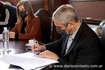 Nación pone el foco sobre los problemas habitacionales de La Plata ante la ausencia municipal - Diario Contexto