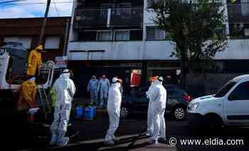 En La Plata se reportaron 370 nuevos contagios de Covid-19 y 13 personas fallecidas - Diario El Dia