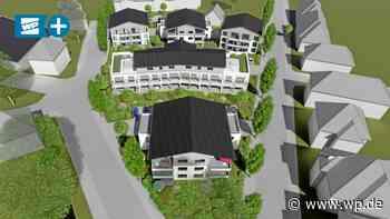 Ennepetal: Gebau will 38 neue Wohnungen in Milspe bauen - Westfalenpost