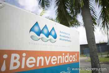 La AAA informa trabajos en represa en Corozal - El Vocero de Puerto Rico
