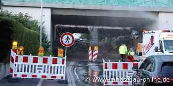 Siegburg: Zeithstraße wird komplett gesperrt - Kölnische Rundschau