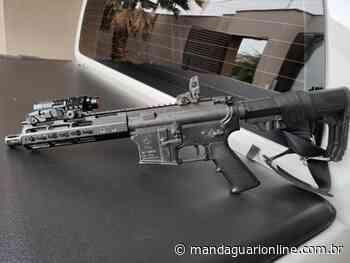 Polícia Militar e Ministério Público deflagram Operação Delta - Mandaguari Online