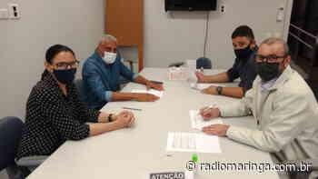 Vereadores de Mandaguari cobram agilidade da Prefeitura para evitar a perda de R$ 300 mil em reca... - Orlando Gonzalez