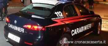 Santa Maria Capua Vetere: arrestati 2 ventenni. Aggrediscono violentemente automobilista - Cronacacaserta.it