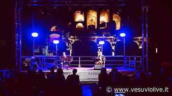 Arena Spartacus Festval: Santa Maria Capua Vetere riparte dallo spettacolo - Vesuvio Live