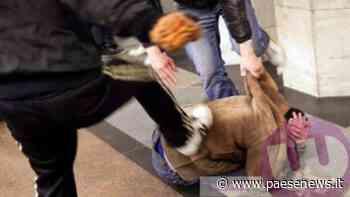 Santa Maria Capua Vetere – Picchiato per una mancata precedenza, due giovani arrestati - Paesenews