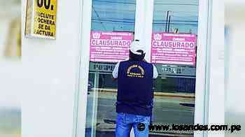 Arequipa: Municipio provincial clausura y multa tres hoteles insalubres en Camaná - Los Andes Perú