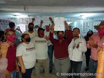 Mary López, primera Presidenta Municipal electa en Actopan - Billie Parker Noticias