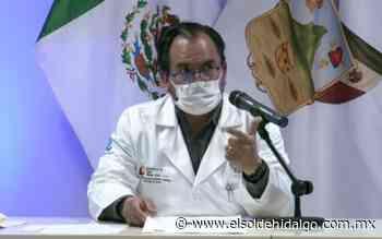 Hospitales de Pachuca y Actopan permanece para atención de Covid-19 - El Sol de Hidalgo