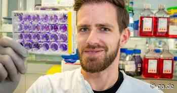 Corona-Studie in Rheinbach von Hendrik Streeck: Virologe Enrico Richter im Interview - ga.de