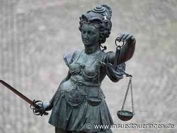 Thüringen - Rechtsanwalt wegen Verdachts auf Drogenschmuggel vor Gericht - inSüdthüringen.de