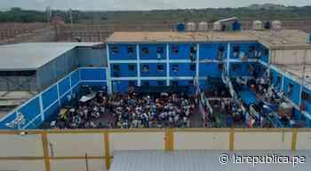 Lambayeque: condenan a integrantes de red criminal Los Sanguinarios de Chiclayo - LaRepública.pe
