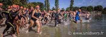Triathlon de Toulouse 2021 La Ramée samedi 11 septembre 2021 - Unidivers