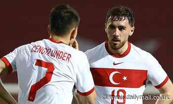 Chelsea enlist the help of Didier Drogba in their pursuit of Feyenoord prodigy Orkun Kokcu