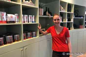 Espresso Illy heropent een maand na brand (Herentals) - Gazet van Antwerpen