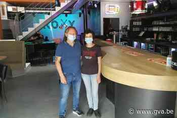 De Mill realiseert droom met eigen muziekcafé The Roxy - Gazet van Antwerpen