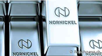Norilsk Nickel Owners Continue Tokenization of Physical Assets   Fintech Schweiz Digital Finance News – FintechNewsCH - Fintechnews Switzerland