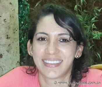 Este viernes le darán sepultura a restos de Mary Gómez Mulet en Corozal - El Universal - Colombia