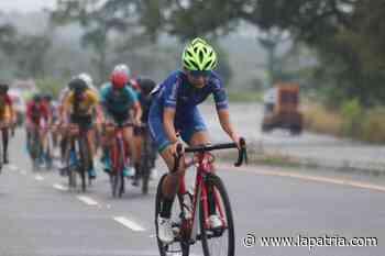 Catalina Gómez es la mejor de Supergiros en la Vuelta a Guatemala - La Patria.com