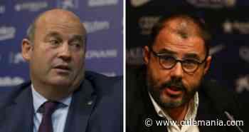 Así fueron las tres horas de declaración de Grau y Gómez Ponti por el 'Barçagate' - Culemania