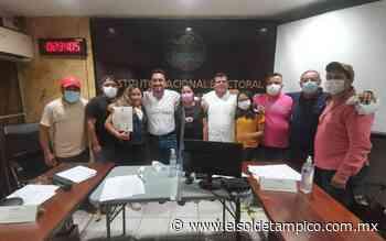 Armando Gómez es diputado federal electo del distrito 01 - El Sol de Tampico