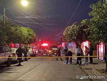 Matan a un hombre en la colonia Valentin Gómez Farias, en Guadalajara - Líder Informativo